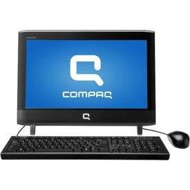Desktop PC HP Compaq Presario CQ1-1206L