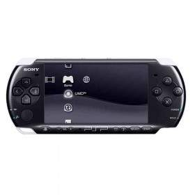 Game Console Sony PSP Slim 3006