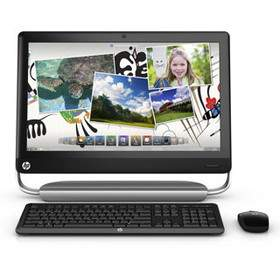 Desktop PC HP Touchsmart 520-1133D