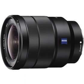 Lensa Kamera Sony Vario-Tessar T FE 16-35mm f / 4 ZA OSS+