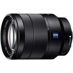 Lensa Kamera Sony Vario-Tessar T FE 24-70mm f / 4 ZA OS
