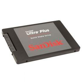 SanDisk Ultra Plus SDSSDHP 128GB