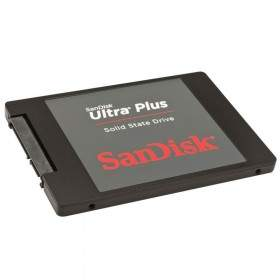 SanDisk Ultra Plus SDSSDHP 256GB