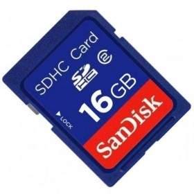 SanDisk SDSDB-016G-B35 16GB
