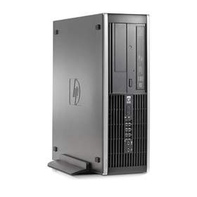 Desktop PC HP Compaq 8000 Elite SFF