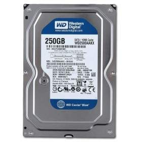 Western Digital Desktop 250GB