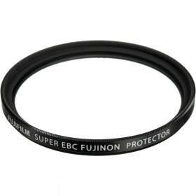 Filter Lensa Kamera Fujifilm Protector Lens 52mm
