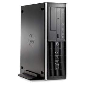 Desktop PC HP Compaq 8200 Elite SFF