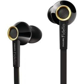 Earphone Philips Fidelio S2