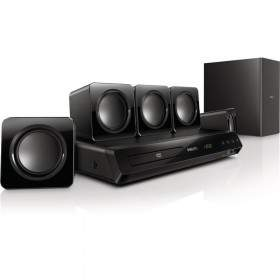 Home Audio Philips HTD3510