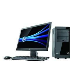 Desktop PC HP Pro 3340-4PA