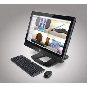 HP Workstation Z1