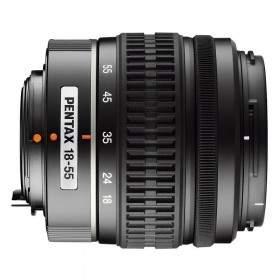 Pentax DA 18-55mm f/3.5-5.6 AL WR