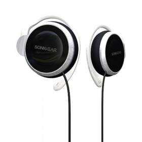 Headphone Sonicgear Nano Clip 100