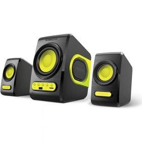 Speaker Komputer Sonicgear Quatro V