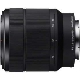 Lensa Kamera Sony 28-70mm f / 3.5-5.6 OSS FE