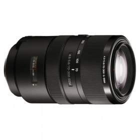 Lensa Kamera Sony 70-300G SSM f / 4.5-5.6