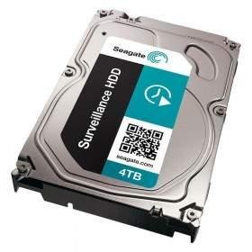 Harddisk Internal Komputer Seagate Surveillance 4TB