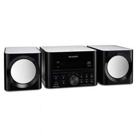 Home Theater Sharp XL-LS703BH