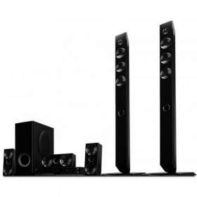 Home Theater Sharp HT-CN312DVW