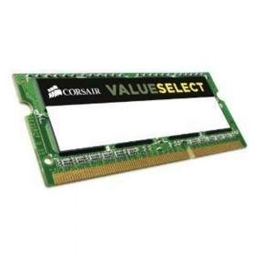 Memory RAM Komputer Corsair Value Select 4GB DDR3 PC10600