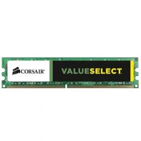 Memory RAM Komputer Corsair Value Select 4GB DDR3 PC12800
