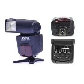 Flash Kamera Meike Speedlite MK410