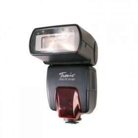 Flash Kamera Tronic CN608