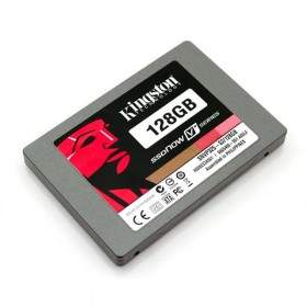 Kingston SSDNow V+ 128GB