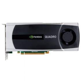 GPU / VGA Card Leadtek Nvidia Quadro SDI Output