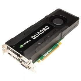 GPU Graphic card Leadtek Nvidia Quadro Sync