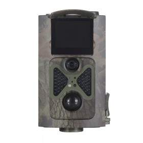 Kamera Video/Camcorder HUNTER Camera 2 LCD