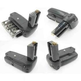 Baterai Kamera HUNTER MB-D80