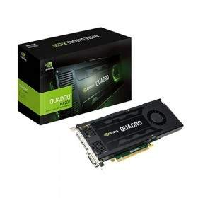 GPU Graphic card Leadtek Nvidia Quadro K4200