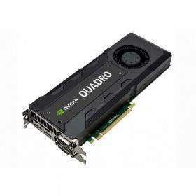 GPU Graphic card Leadtek Nvidia Quadro K5200