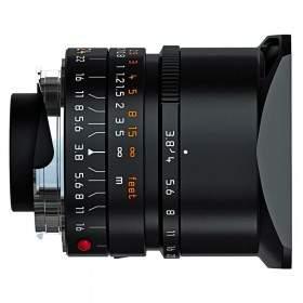 Lensa Kamera LEICA Elmar M 24mm f / 3.8 ASPH