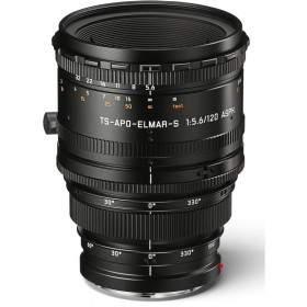 Lensa Kamera LEICA TS APO Elmar S 120mm f / 5.6 ASPH