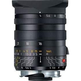 Lensa Kamera LEICA Tri Elmar M 16-18-21mm f / 4 ASPH