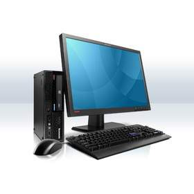 Desktop PC Lenovo ThinkCentre M58e