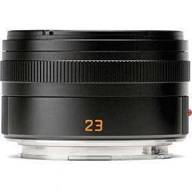 Lensa Kamera LEICA Summicron T 23mm f / 2 ASPH