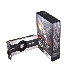 GPU / VGA Card XFX HD-7770 1GB GDDR5