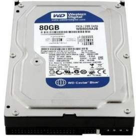 Western Digital Caviar Blue WD800AAJB 80GB