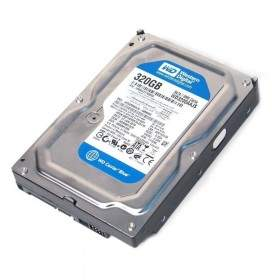 Western Digital Caviar Blue WD320AAJB 320GB