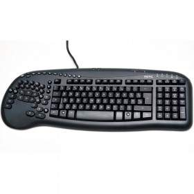Keyboard Komputer SteelSeries Merc Stealth