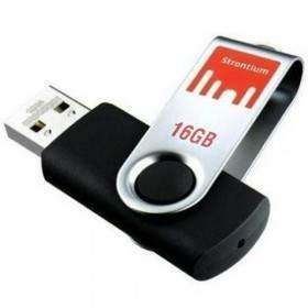 USB Flashdisk Strontium Bold 16GB