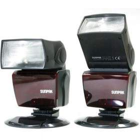 Flash Kamera SUNPAK PF30X