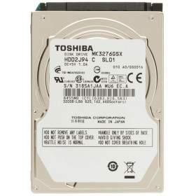 Harddisk Internal Komputer Toshiba MK3276GSX 320GB