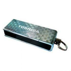 USB Flashdisk Toshiba Mini 360 4GB