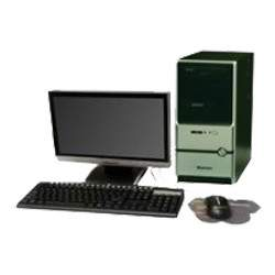 Wearnes Premiere 8610L | Core i3-2100 | 250GB