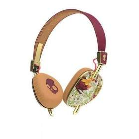 Headphone Skullcandy Knockout